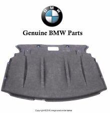 For BMW 525i 530i 545i 550i 2004 2005 2006 2007 Genuine BMW Undercar Shield