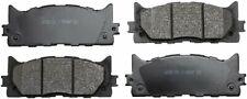 Front Disc Brake Pads Monroe GX1293 for Lexus ES300h ES350 Toyota Avalon Camry