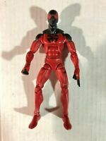"Marvel Legends 6"" Scarlet Spider Figure Hasbro Rocket Raccoon BAF Series"