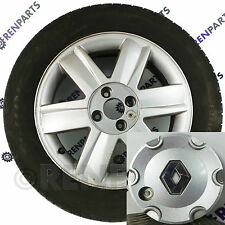 Renault Megane / Scenic II 2003-08 Nervastella Alloy Wheel Center Cap 8200134772
