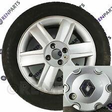 Renault Megane / Scenic II 2003-08 Nervastella Alloy Wheel Center Cap 8200134772