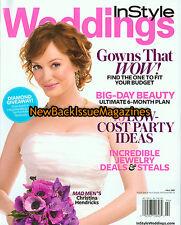 Instyle - September, 2009 Back Issue