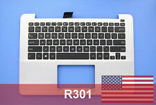 Asus Official R301 Grey Keyboard for Notebook R301