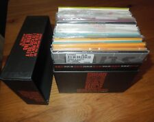 Elvis 18 uk Number 1's Box Set (1995 Limited Edition) All numbered inc the Box