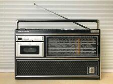 Grundig C 6000 Automatic Radiorecorder