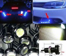 5k White 10x 5W COB LED DRL Puddle light Under Car Bumper projector AHM J