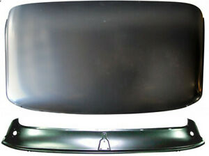 67-72 Chevy C10 Truck Replacement Cab Top Roof Skin Inner & Outer Patch Panel
