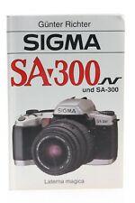 Handbuch Sigma SA-300 / SA-300N Günter Richter