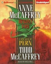 Dragonriders of Pern: Dragon's Fire Bk. 2 by Todd McCaffrey and Anne McCaffrey