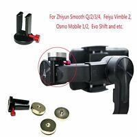 Counterweight For Major Gimbal Zhiyun Smooth 4/Q Feiyu Vimble 2 DJI Osmo Mobile