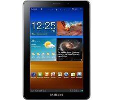 Tablette Galaxy Tab noirs
