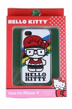 Hello Kitty Hipster iPhone 4 Case