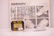 KIT F1 LOTUS 72 GOLD LEAF 1970 SRC MODELS 1/43 NEUF EN BOITE REF11