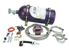 Nitrous Oxide Injection System Kit-Wet Zex 82322 fits 08-09 Dodge Challenger