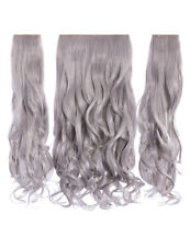 Synthetic Hair Extensions 3pcs Curly
