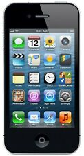 Apple iPhone 4 16gb Black mercancía nueva de comerciantes disponibles de inmediato sin contrato