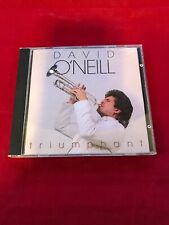 David Oneill on the CD Triumphant Christian MC2381