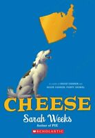 Cheese A Combo of Oggie Cooder and Oggie Cooder, Party Animal by Sarah Weeks