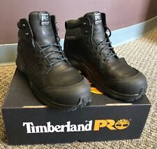 Timberland PRO Reaxion Composite Safety Toe / Waterproof (Worn once)