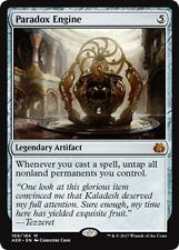 Paradox Engine, Aether Revolt