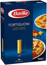 Barilla Maccheroni (2 98 Eur/1 Kg)