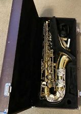 Yamaha YAS-23 Saxophone Sax-Estate Sale Find With Original Case!!!!!!!!