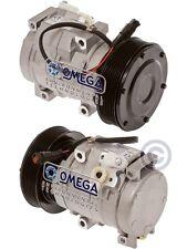 NEW A/C AC Compressor Fits Carterpillar Replaces 1785545, 1795544, 2457779