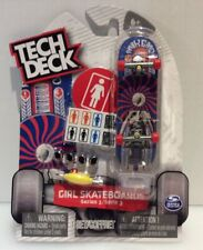 New Tech Deck Mike Mo Series 3 Skate Fingerboards