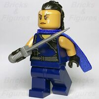 New Marvel Super Heroes LEGO® Valkyrie Thor Ragnarok Minifigure from set 76084