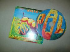 PiL          **PROMO CD**         This-Is