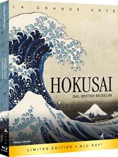 Hokusai Dal British Museum (Blu-Ray) KOCH MEDIA