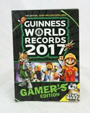 Guiness World Records 2017 Gaming Edition