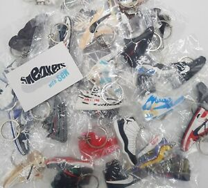 Adidas Yeezy Sneaker/Trainer 2D Keyring - Multiple Variations + Colours!