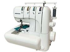 Medion MD 18030 Overlock Nähmaschine Näher Naehmaschine Handnähmaschine MD18030