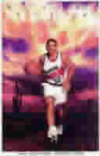 "Jason Kidd - ""Desert Storm"" - 1997 Costacos Poster Phoenix Suns  pco19b"