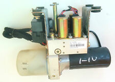 Saab 9-3 Convertible roof top Hydraulic pump motor 5116546 Factory OEM