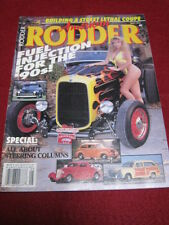 AMERICAN RODDER #17 - FUEL INJECTION - May 1990