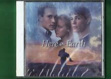 HERE ON EARTH  OST COLONNA SONORA PER UNA SOLA ESTATE CD NUOVO SIGILLATO