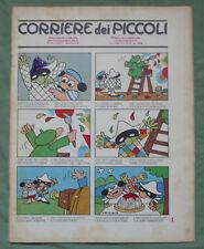 Corriere Piccoli 9_1976 Giochi da fare Mio Mao