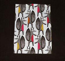 Duralee Fox Remnant Fabric & Epingle Coordinate