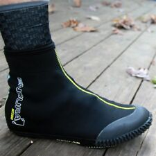 Endura MT500 II Overshoes Mountain Cycling Shoe Covers/Booties-Blk-MD-Tough!-New