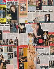 Ici Paris Julia Roberts,Madonna,Hunter Tylo, Lisa Marie Presley,Michael Jackson