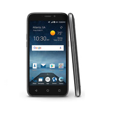 New ZTE Maven 3 Carrier Unlocked 4G LTE GSM Smart Phone Worldwide