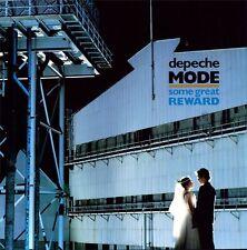 Depeche Mode - Some Great Reward 180g Vinyl LP