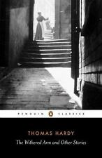 The Withered Arm and Other Stories Penguin Classics