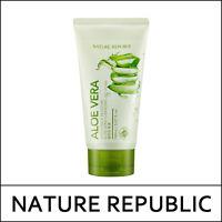 [NATURE REPUBLIC] Soothing & Moisture Aloe Vera Cleansing Gel Foam 150ml / (L셋)