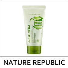 [Nature Republic] Soothing & Moisture Aloe Vera Cleansing Gel Foam 150ml / (특셋)