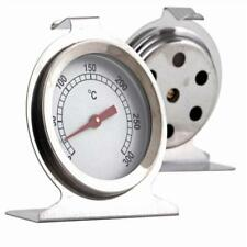 Food Cooker Oven Thermometer Thermometer Gauge Temperature Stainless Steel