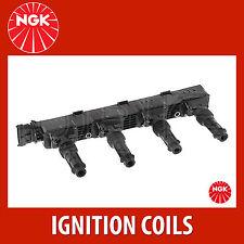 NGK Ignition Coil - U6010 (NGK48043) Ignition Coil Rail - Single