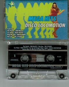 Disco Locomotion Mega Hits